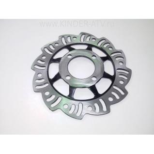 Тормозной диск (м-125сс)