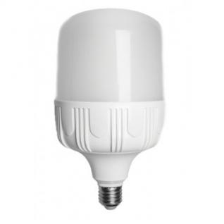 Лампа светодиодная Космос 40W E27 6500k хол.бел. HW