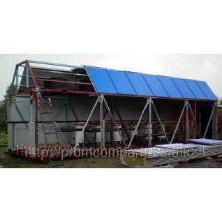 Электрокотельная модульная МЭК-200