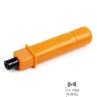 Hyperline Hyperline HT-3140 (HT-314B) Инструмент для заделки витой пары (камера хранения, регулировка ударного эффекта, нож в комплект не входит)