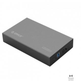 Orico ORICO 3518S3-GY Контейнер для HDD (серый)