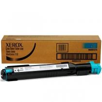 Картридж Xerox 006R01273 для Xerox WorkCentre 7132, 7232, 7242, оригинальный, (голубой, 8000 стр.) 1135-01
