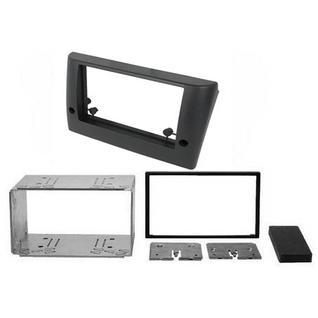 Переходная рамка Incar RFI-N01S для Fiat Stilo салазки Intro