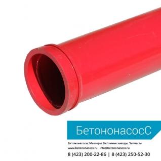 Труба бетоновода 3 метра DN125