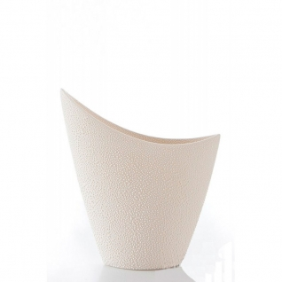 Ваза декоративная керамическая Riso