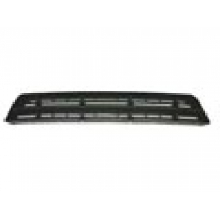 Ford Focus / Фокус 02-04 Решетка в передний бампер центральная 1215617