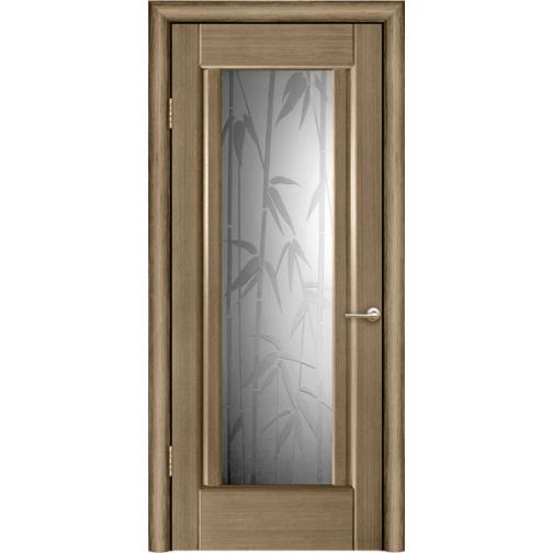 Дверь ульяновская шпонированная Скопелос 49383