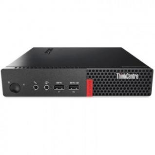 Системный блок Lenovo ThinkCentreTinyM710q(10MRS04700)I3/4Gb/128GB/W10Pro
