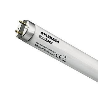 SYLVANIA Люминесцентная лампа SYLVANIA F 58W T8 FOODSTAR BREAD 2300K (хлебобулочные, выпечка)