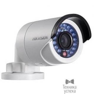 Hikvision HIKVISION DS-2CD2022WD-I (4mm) Видеокамера IP mini