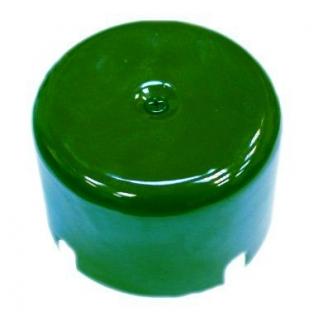 Распределительная Коробка керамическая D90 H35 Green(зеленый)