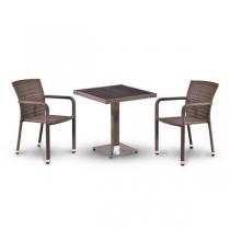 Комплект мебели Приза 2+1