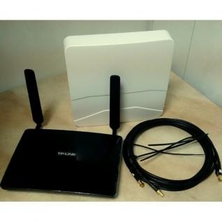 WI-FI комплект для 4G интернета домашний / офисный