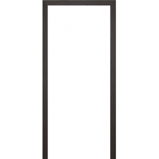 Коробка Мариам Квартет МДФ ПВХ с уплотнителем 2070х80х28