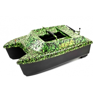 Кораблик для прикормки CARPBOAT DELUXE