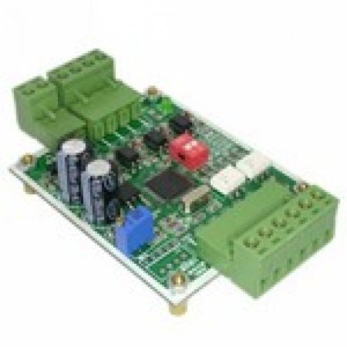 Автономный контроллер шагового двигателя 863007