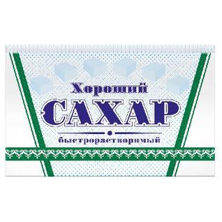 Сахар рафинад ХОРОШИЙ 1кг