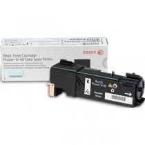 Оригинальный черный картридж Xerox 106R01484 для Xerox Phaser 6140 на 2500 стр. 9725-01