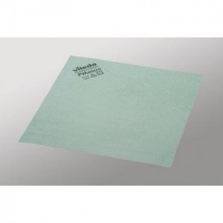 Салфетки хозяйственные ПВА микро 38x35 зеленые 5 шт. 143588