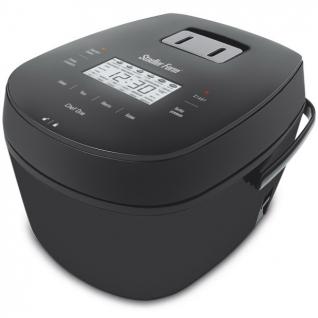Мультиварка Stadler Form SFC.909 black Chef One 4L