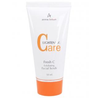 Anna Lotan Fresh C Exfoliating Facial Scrub - Фреш С скраб-эксфолиант для лица