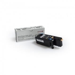 Картридж лазерный Xerox 106R02760 гол. для Ph 6020/6022/6025/6027