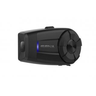 SENA 10C EVO Bluetooth гарнитура и экшн-камера
