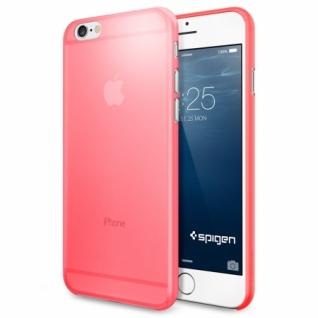 Чехол для iPhone 6 SGP Air Skin, цвет Azalea Pink (SGP11081)