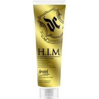 H.I.M. Gold Edition Devoted Creations
