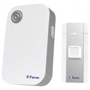 Звонок беспроводной Feron E-372