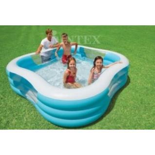 Бассейн надувной INTEX 57495