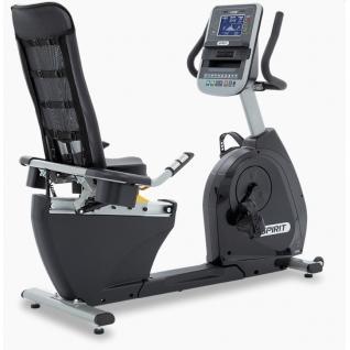 Spirit Fitness Велотренажер Spirit Fitness XBR55 (2017)
