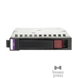 Hp HP 6TB 6G SAS 7.2K 3.5in SC MDL HDD (761477-B21)