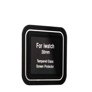Стекло защитное COTEetCI GLASS 0.1mm для Apple Watch Series 3/ 2/ 1 (38мм) CS2201-watch 38 Прозрачное