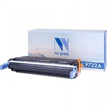 Совместимый картридж NV Print NV-C9732A Yellow (NV-C9732AY) для HP LaserJet Color 5500, 5500dn, 5500dtn, 5500hdn, 5500n, 5550, 5550d 21438-02