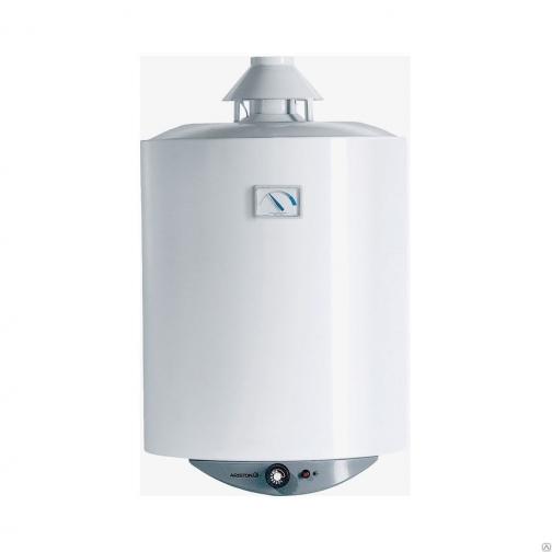 Водонагреватель газовый накопительный Ariston Super SGA S/SGA 100 1328
