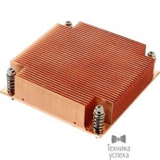 Procase Procase CP1156 Медный пассивный радиатор 1U под Socket1156