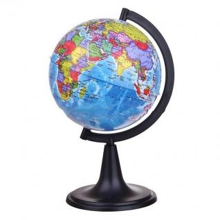 """Глобус Земли """"Классик"""" - Политический, 12 см Globen"""