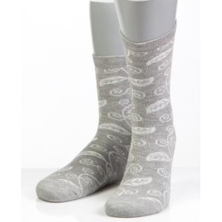 Носки женские микромодал арт.15D24