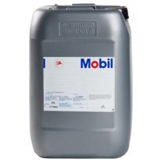 Масло для направляющих скольжения Mobil Vactra Oil № 4 20л