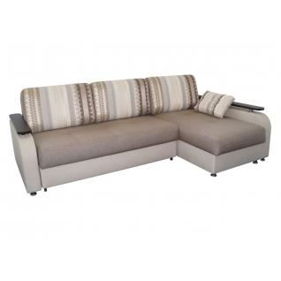 Палермо 9 М Гранд угловой диван-кровать