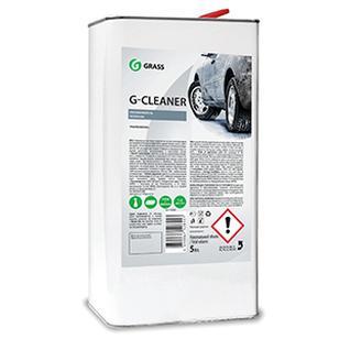 Обезжириватель Grass G-cleaner 5 л