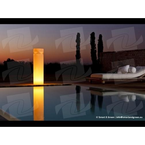 Светодиодный светильник TOWER TWIST 853031 5