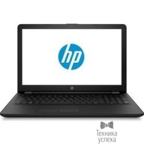 Hp HP 15-bs158ur 3XY59EA black 15.6