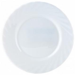 Тарелка пирожковая ТРИАНОН 15,5см (D7501)