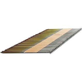 Гвозди Fubag для N90 2.87*90мм гладкие 3000шт