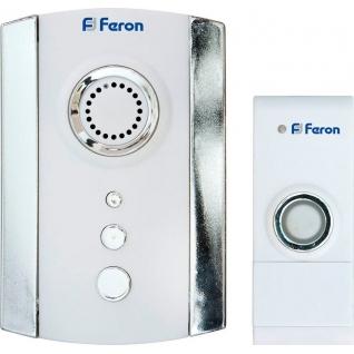 Звонок беспроводной Feron Е-368