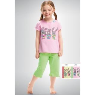 GNTB348 пижама для девочек