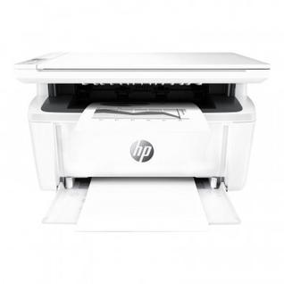 МФУ HP LaserJet Pro M28w (W2G55A)A4 18ppm 3in1 WiFi ч/б