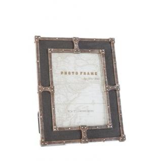 Декоративная винтажная фоторамка